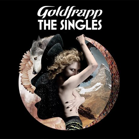 Goldfrapp Announce 'The Singles' Comp, Share New Track