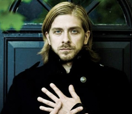 Woods of Ypres Singer David Gold Dies at 31