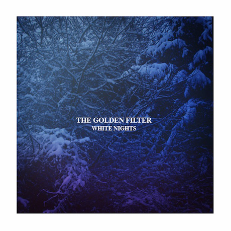 """The Golden Filter """"White Nights"""" (Psychic TV cover)"""