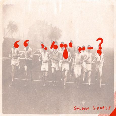 Golden Grrrls Announce Debut Album for Slumberland