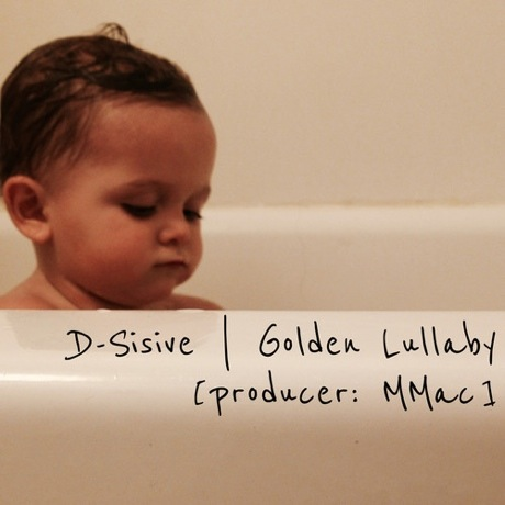 D-Sisive 'Golden Lullaby'