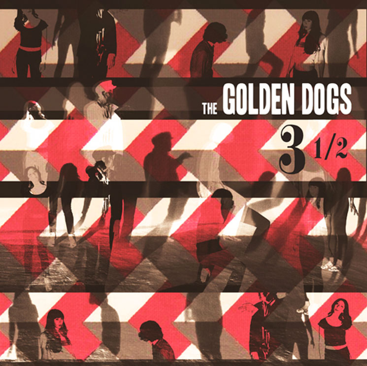 The Golden Dogs 3 1/2