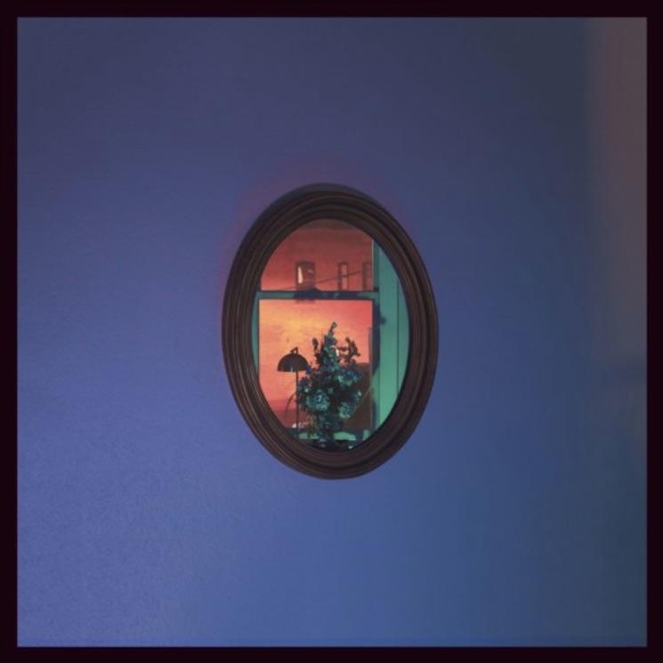 Golden Ears 'Wide Awake All Night' (EP stream)