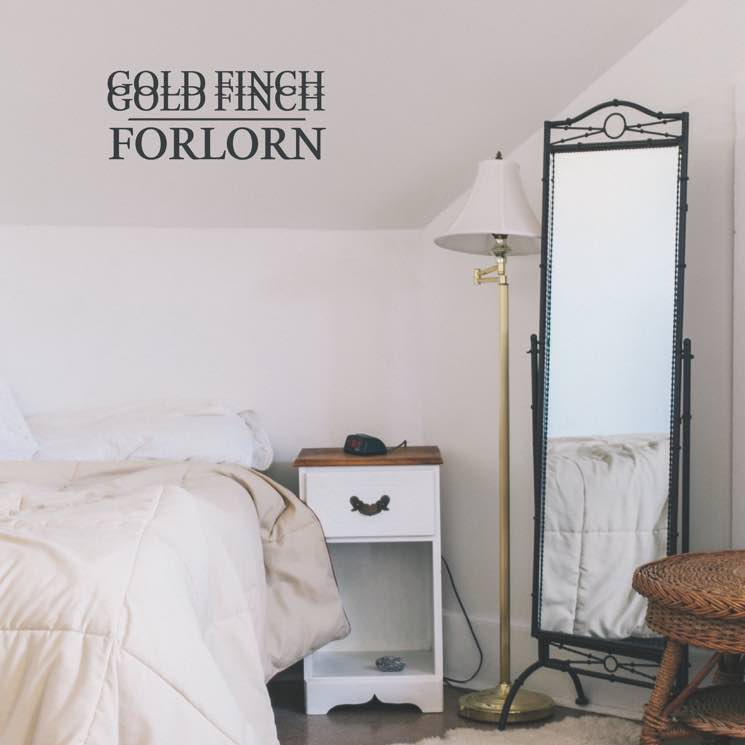 Gold Finch 'Forlorn' (EP stream)