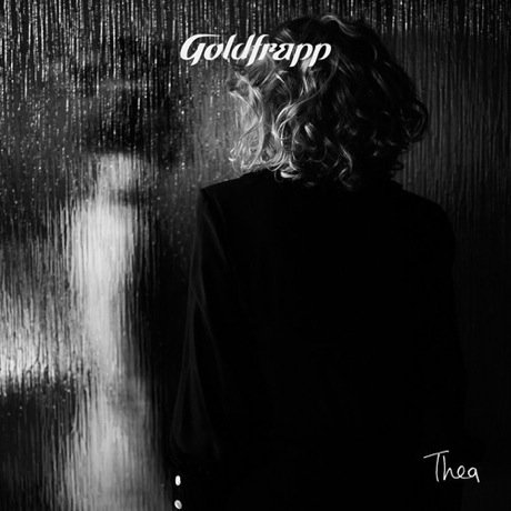 "Goldfrapp ""Thea"" (Twin Shadow remix)"