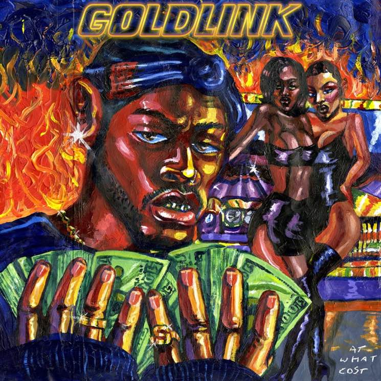 GoldLink At What Cost