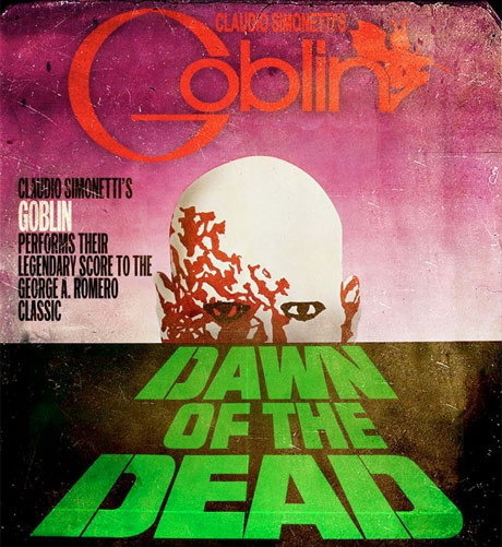 Claudio Simonetti's Goblin Bring 'Dawn of the Dead' Across North America