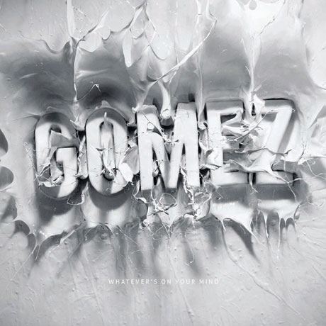 Gomez Live Webcast from London's Roundhouse