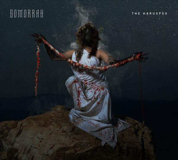 Gomorrah The Haruspex