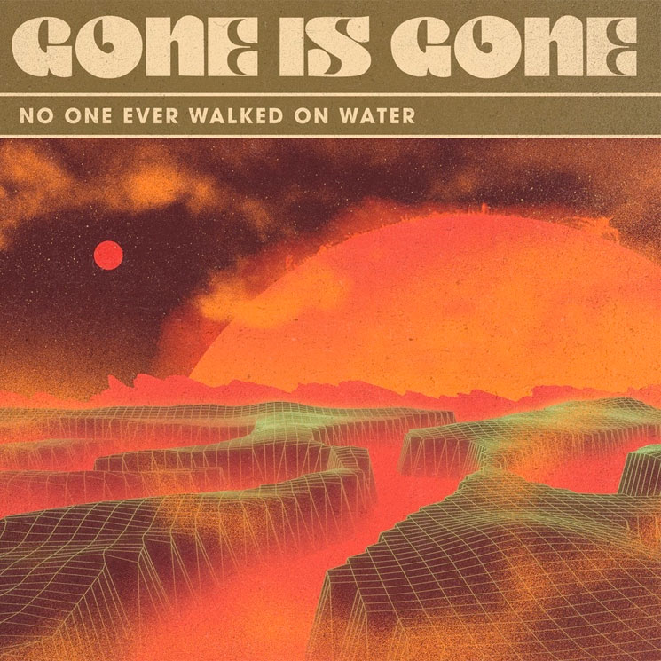 Mastodon / Queens of the Stone Age / At the Drive-In Supergroup Gone Is Gone Are Back