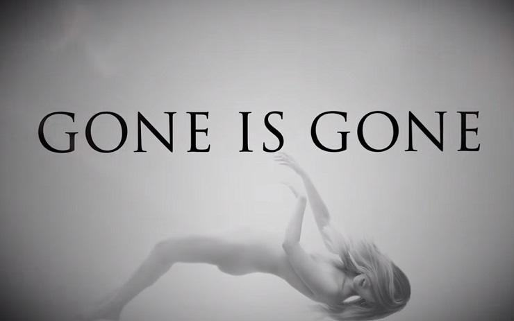 At the Drive-in, Mastodon, Queens of the Stone Age Members Team Up as Gone Is Gone