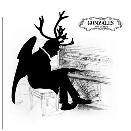 """Chilly Gonzales """"A Minor Key Medley"""""""
