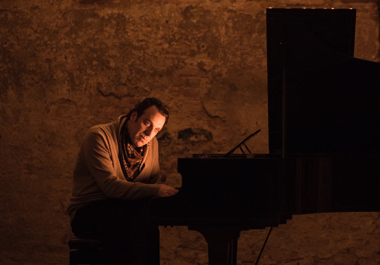 As He Completes His Trilogy, A Deep Dive Into How Chilly Gonzales's 'Solo Piano' Conquered the World