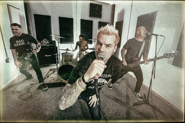 Good Riddance and Off With Their Heads Reveal North American Tour