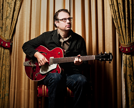Matthew Good Heads Across Canada on North American Fall Tour