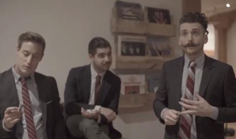 """Good Boys """"I'm Not Pretending"""" (video)"""