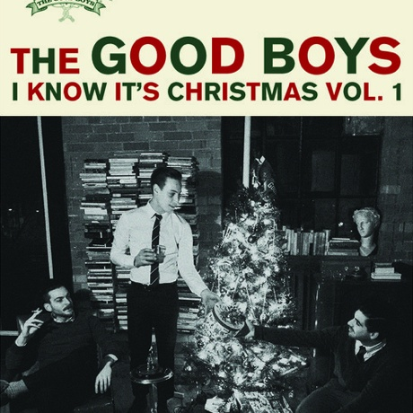 "The Good Boys ""It's Christmas Time and I'm in Love with You"""