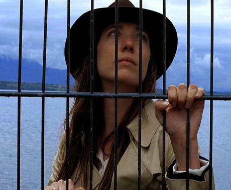 Goodbye To Language 3D Jean-Luc Godard