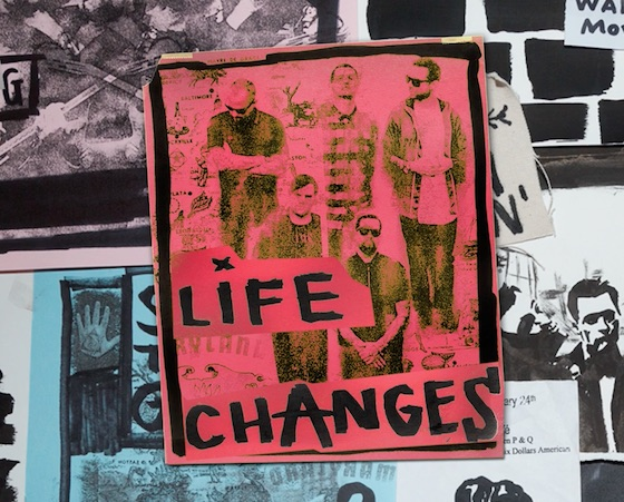 Good Charlotte 'Life Changes'
