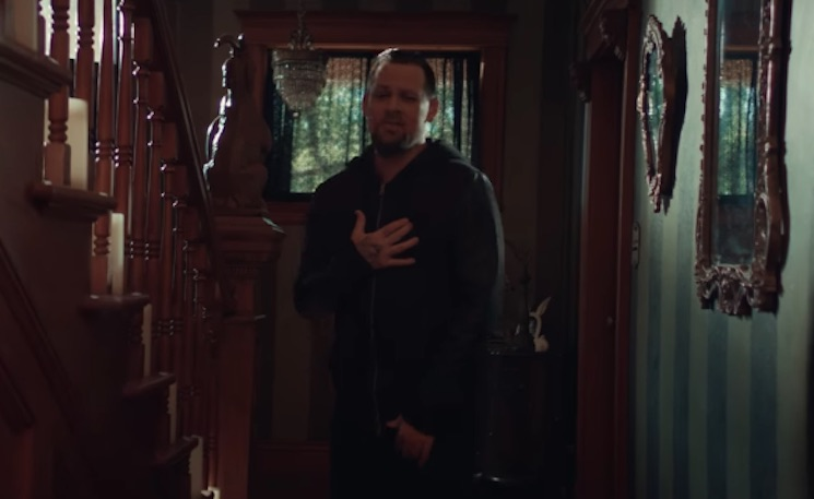 Good Charlotte 'Actual Pain' (video)