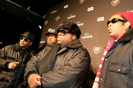 Goodie Mob Returning with New Album 'We Sell Drugs Too'