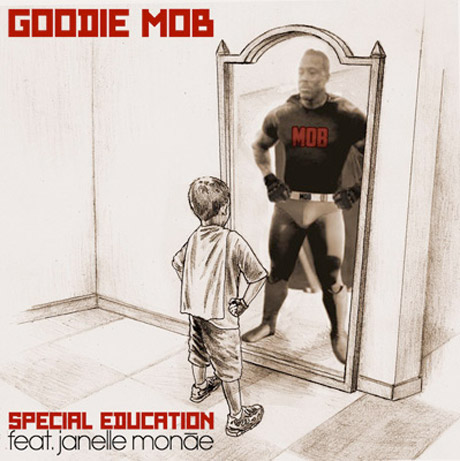 "Goodie Mob ""Special Education"" (ft. Janelle Monáe)"