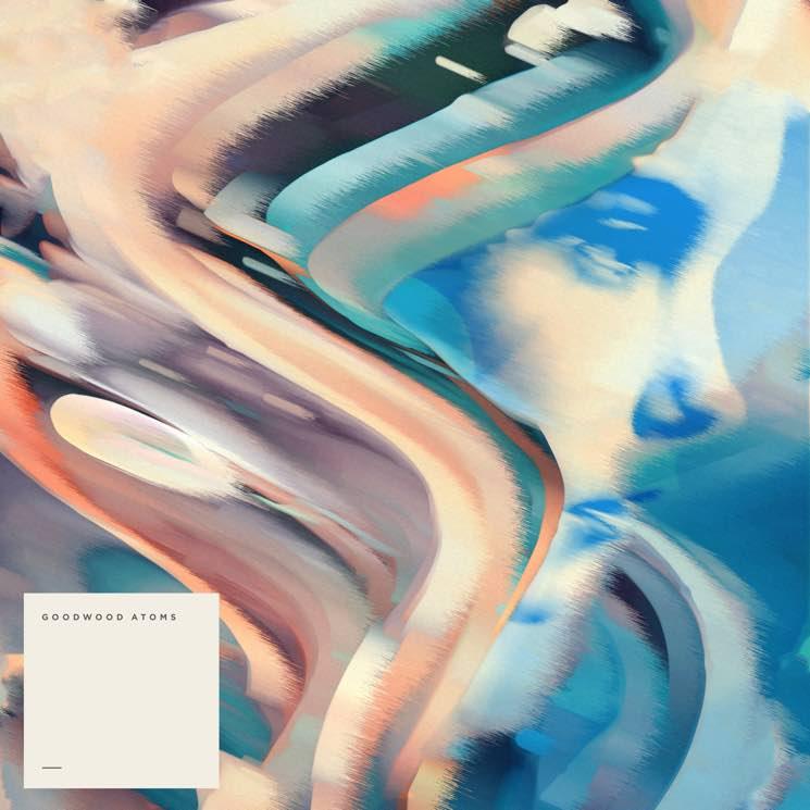 Goodwood Atoms 'Goodwood Atoms' (EP stream)