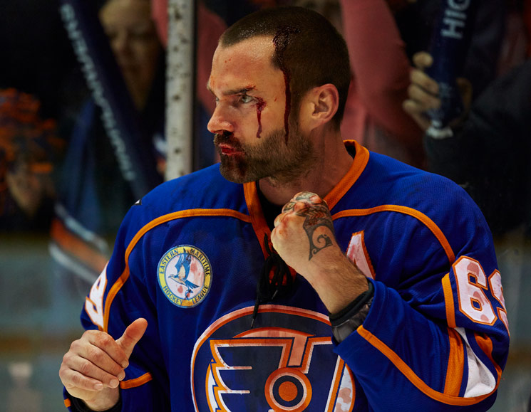 Goon: Last of the Enforcers Directed by Jay Baruchel