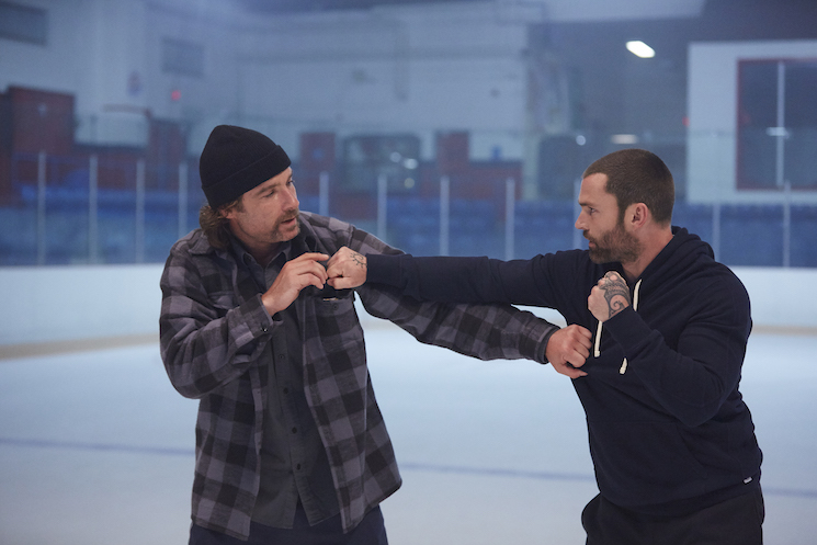 The 'Goon' Sequel Has a Release Date