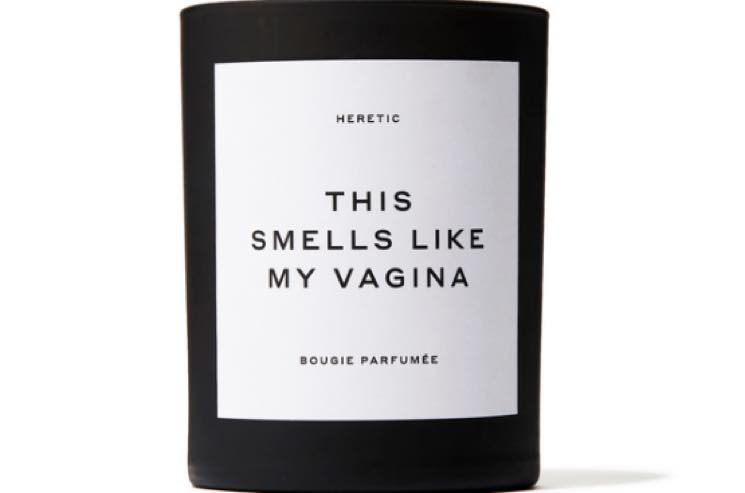 Gwyneth Paltrow's 'Vagina' Candle Reportedly Exploded and Caused an 'Inferno'