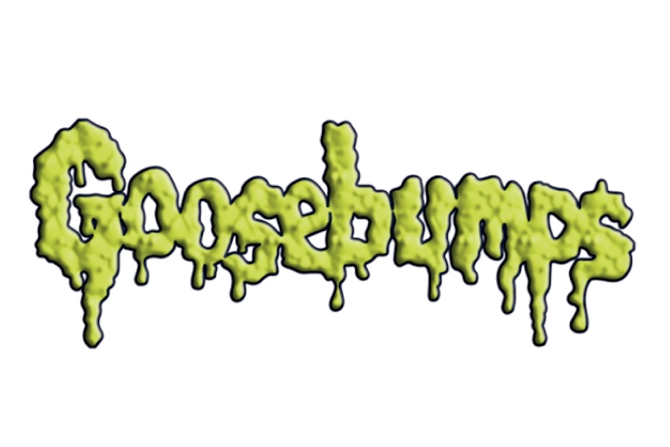 'Goosebumps' Is Being Rebooted for a New TV Series