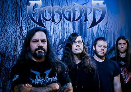 Gorguts's Luc Lemay Gives Track-by-Track Breakdown of the Tibetan-Inspired 'Colored Sands'