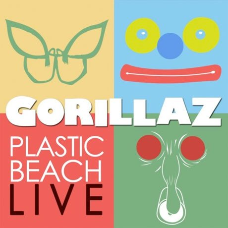 Gorillaz Fans Compile <i>Plastic Beach Live</i> for Free Download