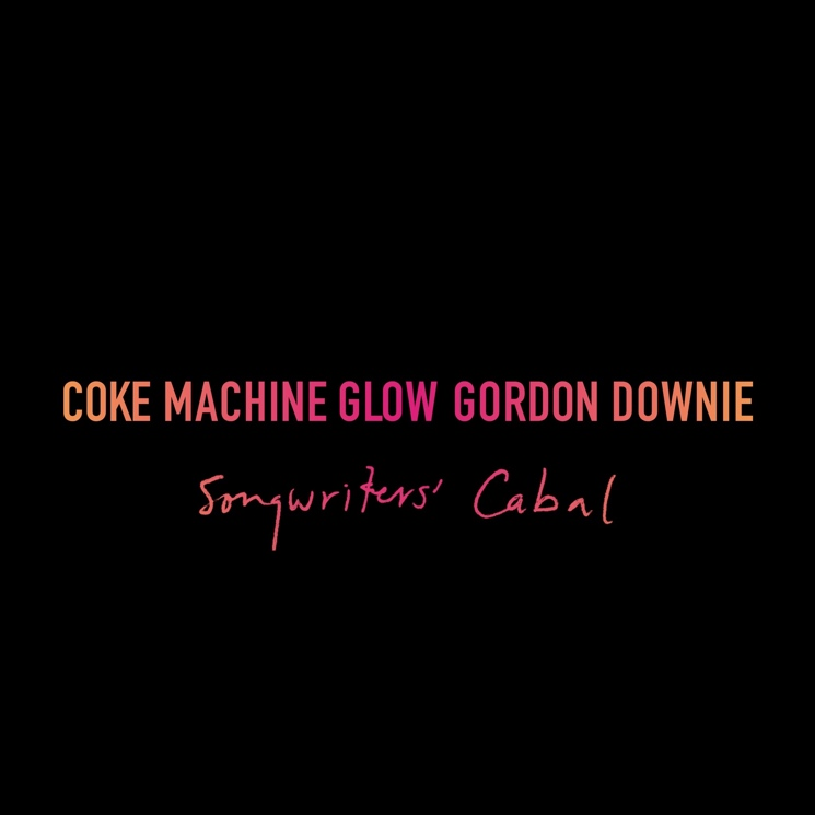 Gord Downie's 'Coke Machine Glow' Gets Expanded 20th Anniversary Reissue