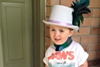 Halloween Gets a Canadian Makeover Thanks to These Kids' Adorable Costumes