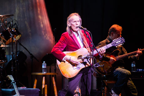 Gordon Lightfoot Massey Hall, Toronto ON, November 26