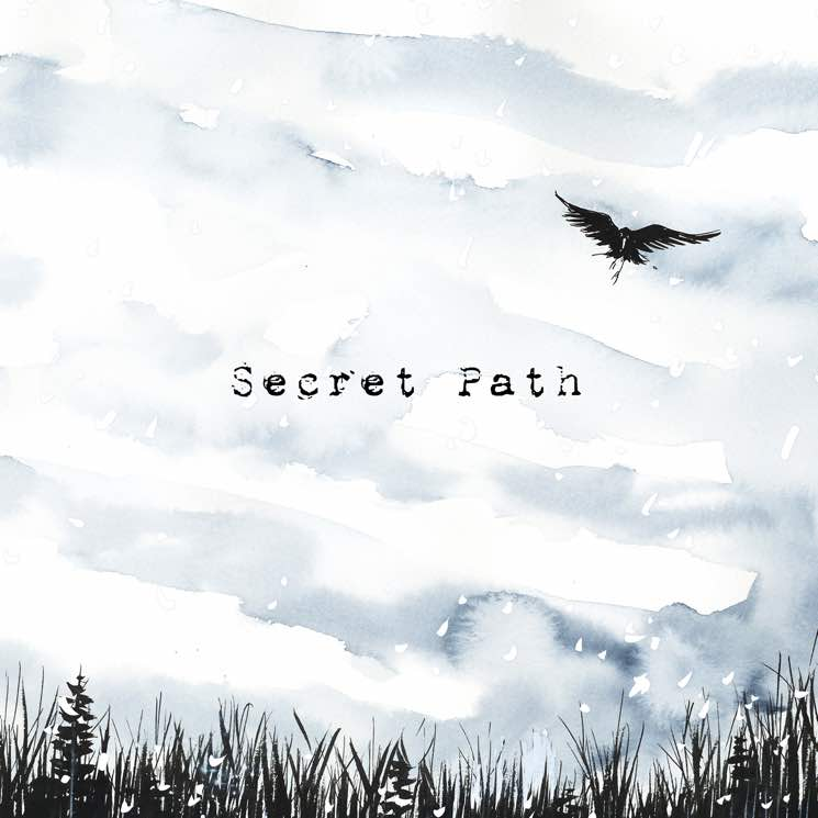 ​Gord Downie Announces 'Secret Path' Solo Album, Graphic Novel and TV Special
