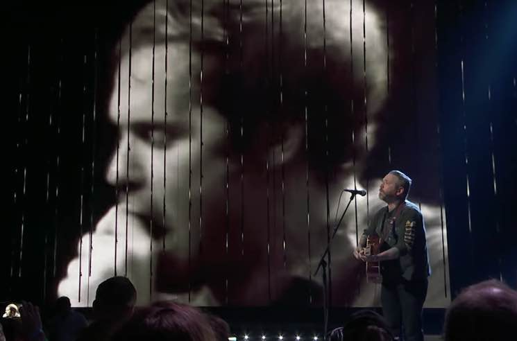 ​Watch Dallas Green, Sarah Harmer and Kevin Hearn's Junos Tributes to Gord Downie