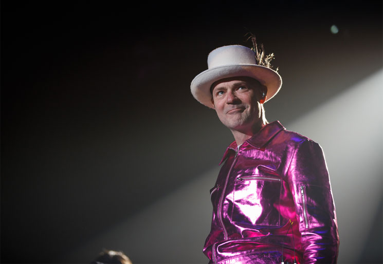 Another New Gord Downie Album Will Follow 'Away Is Mine'