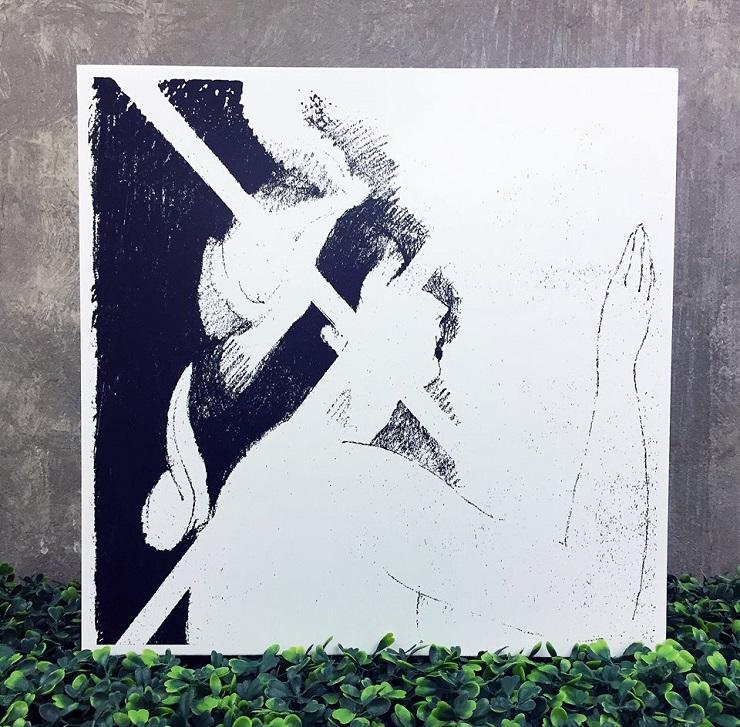 Kim Gordon's Ballet Score Gets Vinyl Release