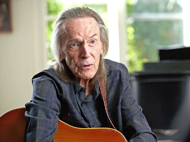'Gordon Lightfoot: If You Could Read My Mind' Is a Familiar Tale Well Told Directed by Joan Tosoni and Martha Kehoe