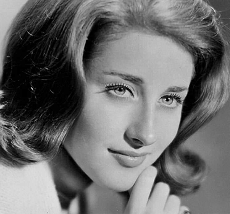 """It's My Party"" Singer Lesley Gore Dies at 68"
