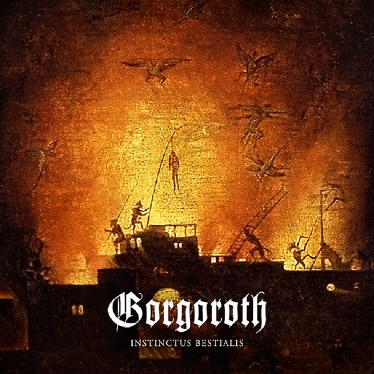 "Gorgoroth ""Ad Omnipotens Aeterne Diabolus"""