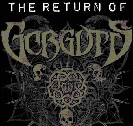 Gorguts Unveil Their First New Album in 12 Years