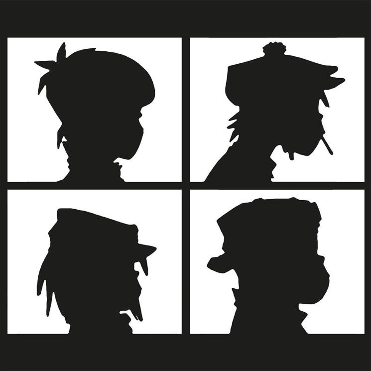 New Gorillaz Music to Arrive This Weekend?