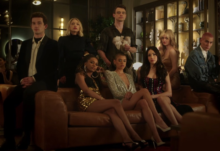 Say XOXO to the New 'Gossip Girl' Trailer