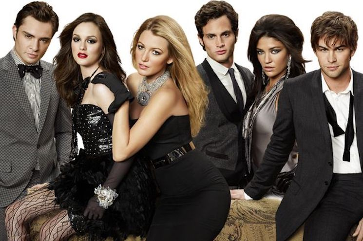 'Gossip Girl' Is Getting Rebooted