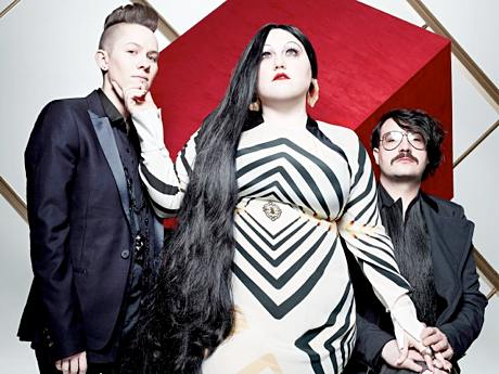 Gossip Roll Out North American Tour, Play Toronto, Montreal