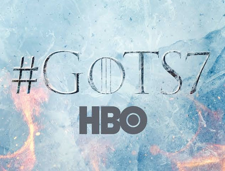 Here's Your First Proper Trailer for 'Game of Thrones' Season 7
