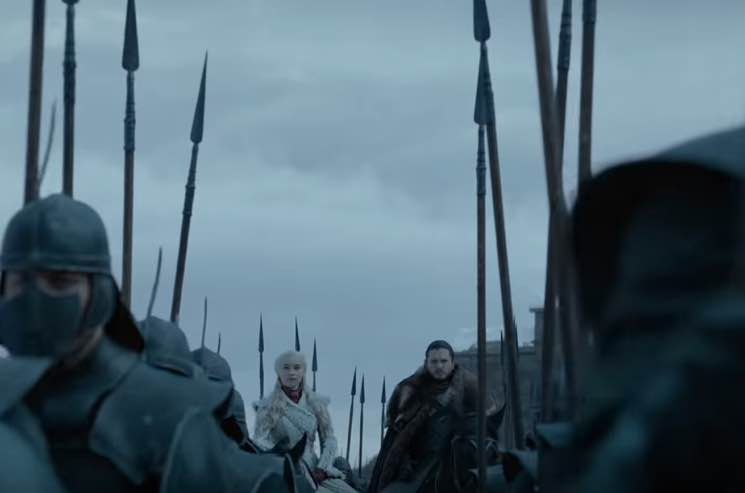 ​'Game of Thrones' Unveils Trailer for Final Season